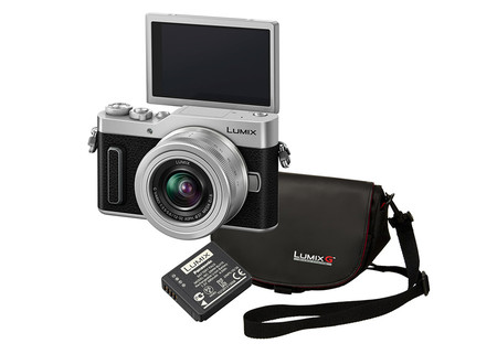 Lumix Gx880 Pack