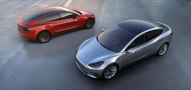 """¿Va a entregar Tesla """"miles de unidades"""" del Tesla Model 3 a finales de julio?"""