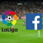 Facebook emitirá LaLiga de forma gratuita en Asia durante las próximas tres temporadas