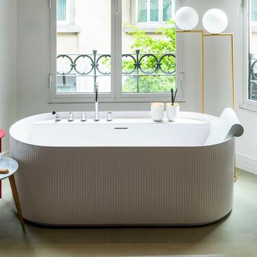 Laufen estrena Laufen Space, un nuevo espacio en el centro de Madrid como expositor de sus colecciones y como centro de inspiración para el cuarto de baño