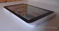 Acer Iconia W3, análisis
