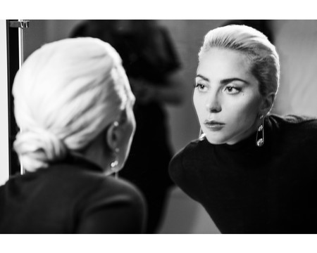 Lady Gaga es la nueva imagen de Tiffany & Co, pero tenemos que esperar a la Super Bowl para ver la campaña
