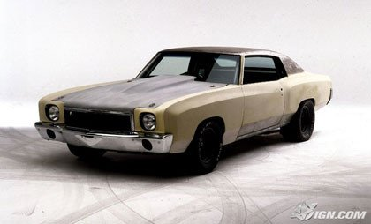 El Chevy Monte Carlo de 'The Fast and The Furious: Tokyo ...