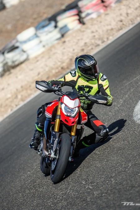 Ducati Hypermotard 950 2019 Prueba 066