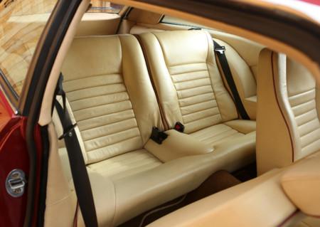 Jaguar Lynx Eventer interior