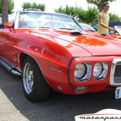 Foto 84 de 171 de la galería american-cars-platja-daro-2007 en Motorpasión