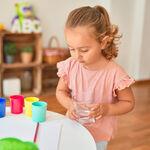 El desarrollo de la lógica en los niños: cómo evoluciona y qué actividades y juegos podemos hacer para fomentarla