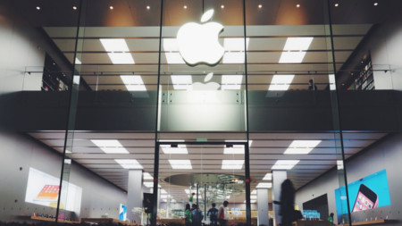 Apple Store en Shangai, China