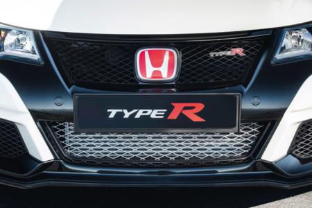 Honda Civic Type R 2015 370