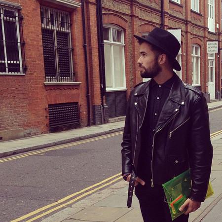 Cinco usuarios de Instagram referentes de estilo masculino: josepcompany