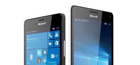 Lumia 950 y 950 XL, toda la información sobre los nuevos teléfonos insignia de Microsoft