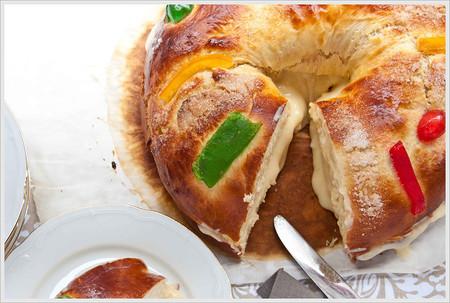 ¿De dónde viene la tradición de la rosca de Reyes?