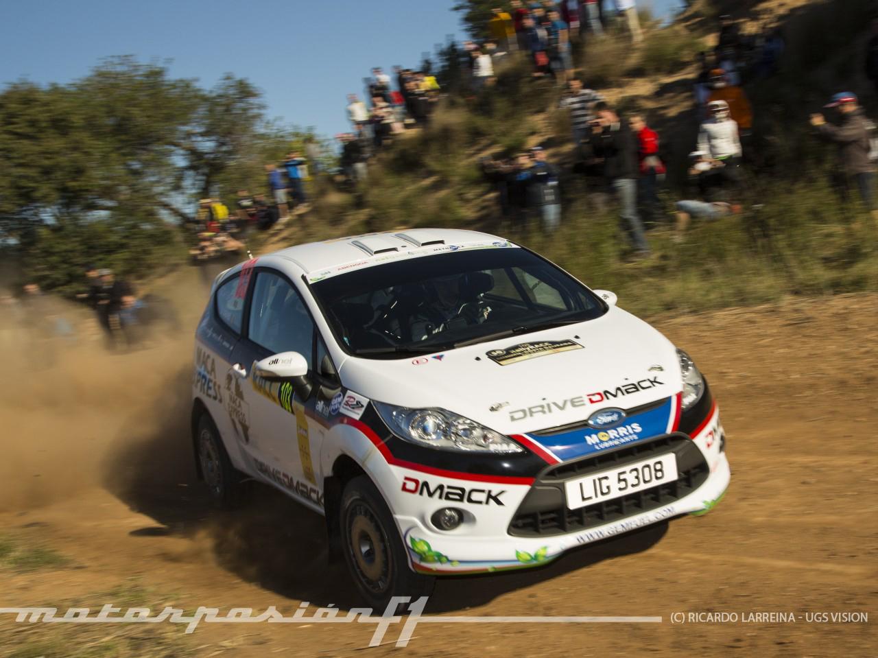 Foto de WRC - Rally de Catalunya 2014 (252/370)