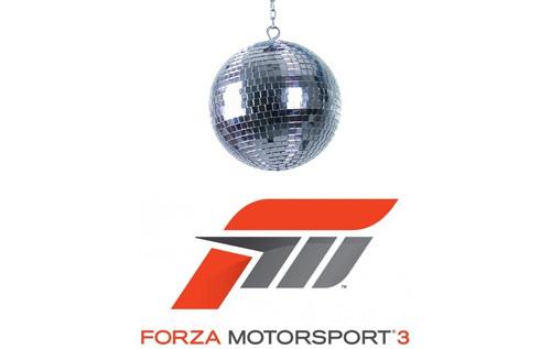 'Forza3'yelbugdeloscochesbailarines
