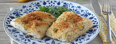 15 recetas sanas, fáciles y rápidas, con merluza para aprovechar este pescado de temporada