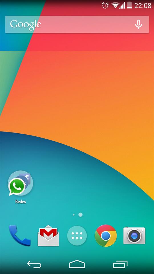 Foto de Android 4.4 KitKat (1/21)