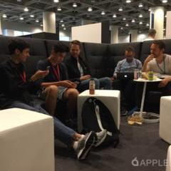 Foto 24 de 65 de la galería wwdc16 en Applesfera