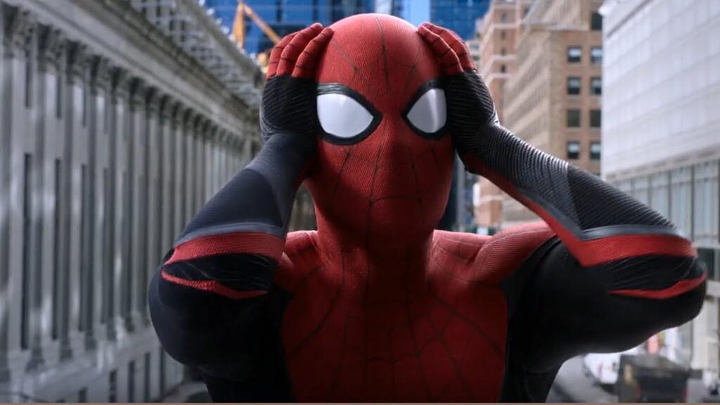 Nuestro vecino y amigo Spider-Man se cuela en los sistemas Xbox lanzando telarañas, pero sobre la Gran Muralla china y contra drones