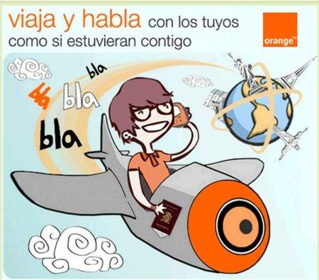 Viaja y habla de Orange amplía sus descuentos a trece nuevos países latinoamericanos