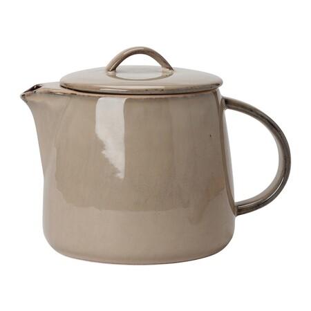 Tetera Ceramica El Corte Ingles