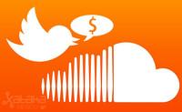 Twitter está pensando en comprar SoundCloud