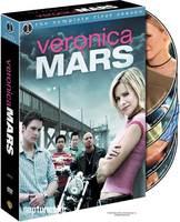 El DVD de Veronica Mars saldrá en España en mayo (al fin)