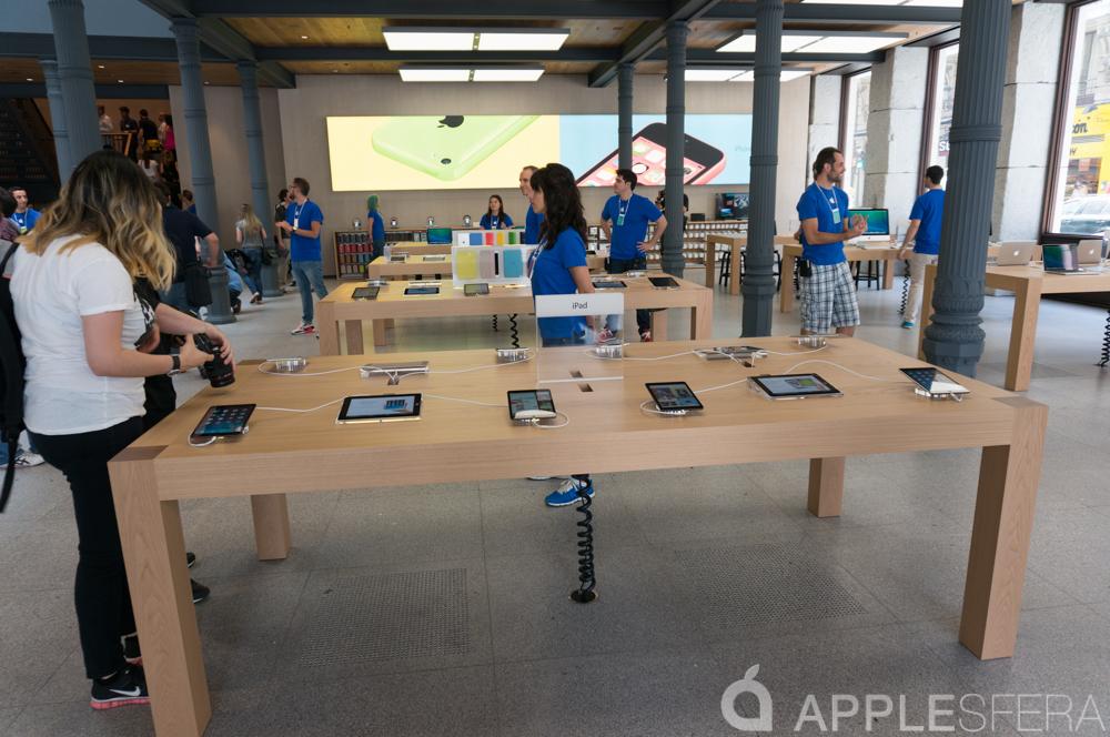 Foto de Apple Store, Puerta del Sol (79/92)