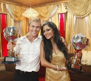 Nicole Scherzinger se convierte en la Belén Esteban yanky