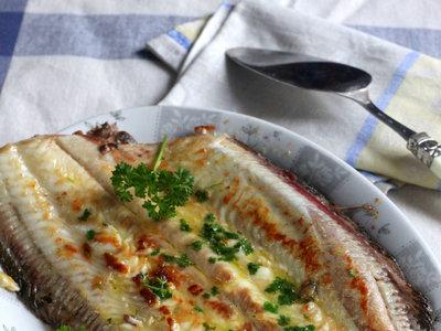 Lenguado con salsa burro limón: receta con solo tres ingredientes
