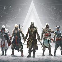 El director de arte de Assassin's Creed abandona Ubisoft tras 16 años y haber definido visualmente la franquicia