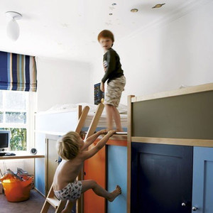 Ikea Hacks: tunea la cama Kura de tu peque y deja que alucine