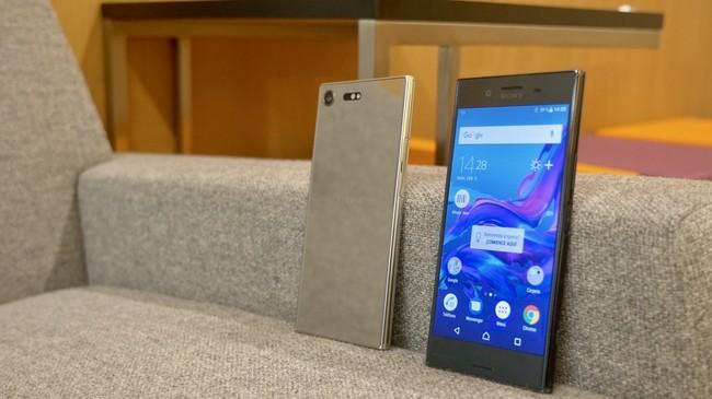 Sony Xperia XZ Premium, primeras impresiones: Snapdragon 835 moverá un móvil 4K con super slow motion