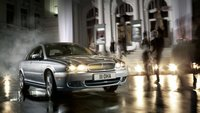 Jaguar quiere volver al segmento D