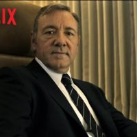 Dientes largos, larguísimos, con el último trailer de 'House of Cards'