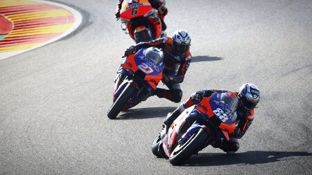 Oliveira Aragon Motogp 2020