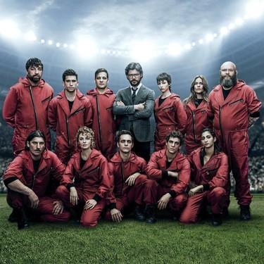 7 cosas que esperamos de la tercera temporada de 'La casa de papel'