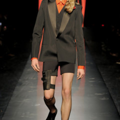 Foto 14 de 40 de la galería jean-paul-gaultier-otono-invierno-20112012-en-la-semana-de-la-moda-de-paris en Trendencias Hombre