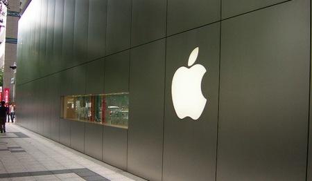 Los nuevos portátiles se agotan en algunas Apple Store