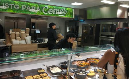 """Vuelta al trabajo saludable: los platos más sanos que puedes encontrar en el """"Listo para Comer"""" de Mercadona"""