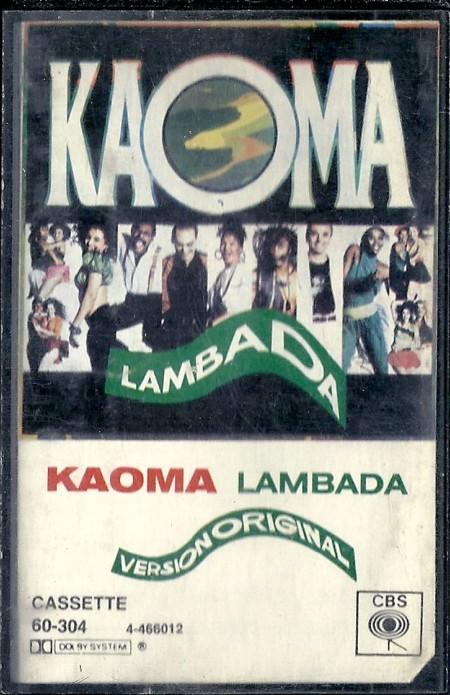 1989 Lambada