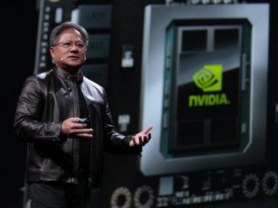 Así plantea NVIDIA el futuro de la realidad virtual y de la inteligencia artificial