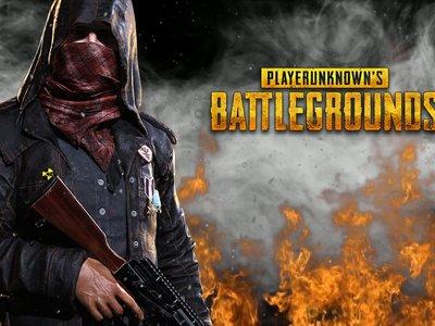 Playerunknown's Battlegrounds pulveriza su propio récord: más de 3 millones de jugadores simultáneos en  Steam
