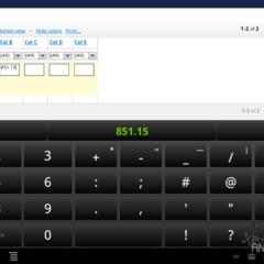 Foto 4 de 6 de la galería swiftkey-x-tablet en Xataka Android