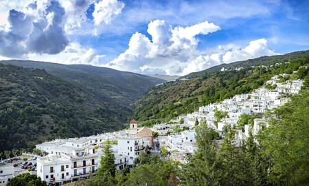 Pampaneira Granada