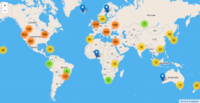 Mozilla presenta su nuevo servicio de geolocalización