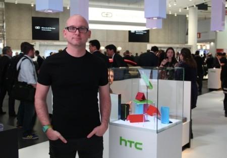 """""""Sin el HTC One no habríamos ido a ninguna parte"""": entrevista a Scott Croyle, vicepresidente senior de diseño en HTC"""