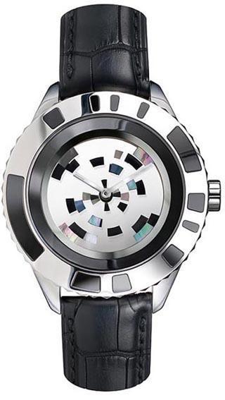 Nuevo reloj 'misterioso' de Dior