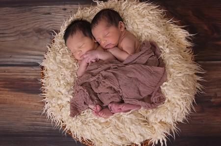 Qué probabilidades tienes de tener mellizos o gemelos