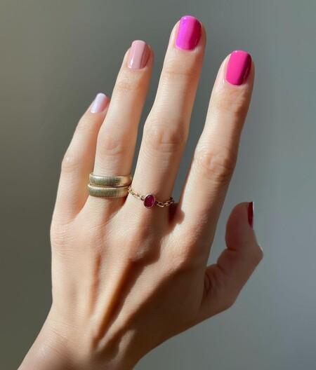 Nueve esmaltes de uñas rebajados a los que podremos sacar mucho partido esta próxima primavera