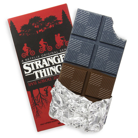 Stranger Things Chocolate